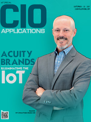 Acuity Brands: Illuminating the IoT